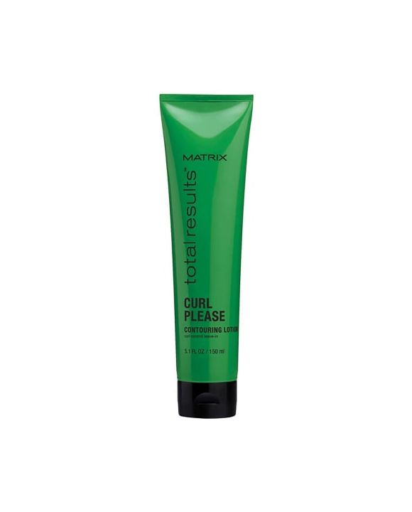 Curl Please Contouring Lotion