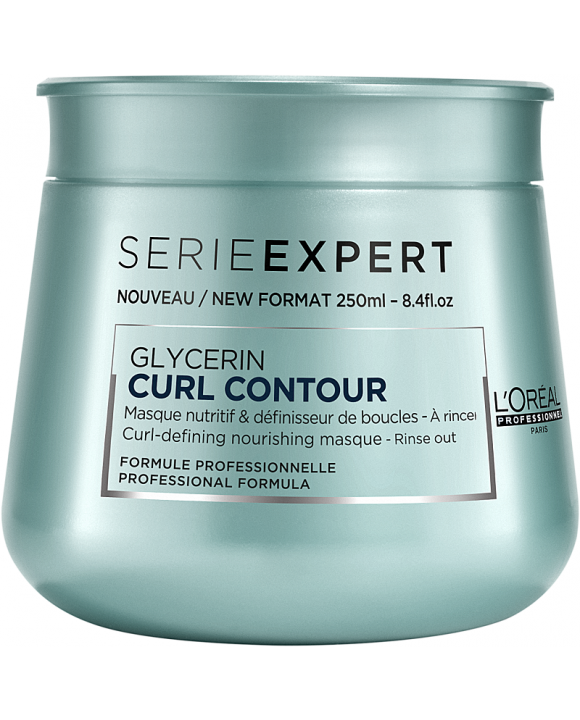 Curl Contour Mask 250 ml