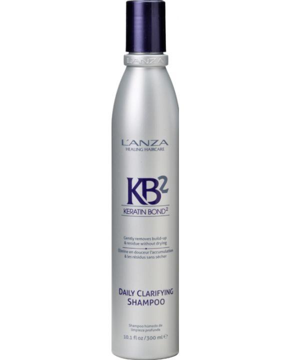 Daily Clarifying Shampoo 300 ml