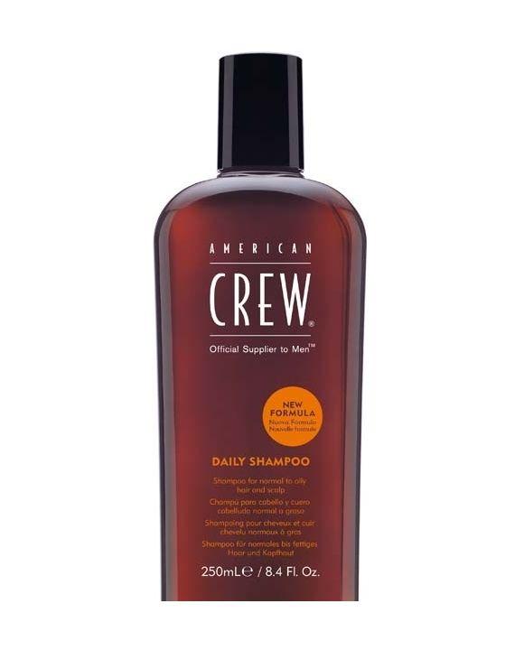 Daily Shampoo 250 ml configureerbaar