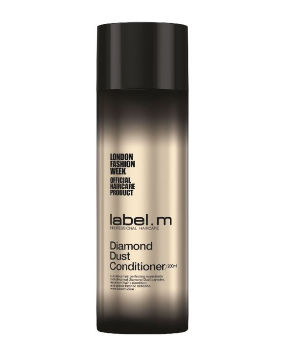 Diamond Dust Conditioner 200ML