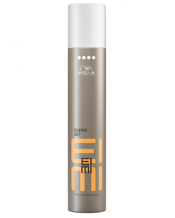 EIME Finish Super Set Haarspray 300 ml
