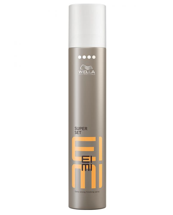 EIME Finish Super Set Haarspray 500 ml
