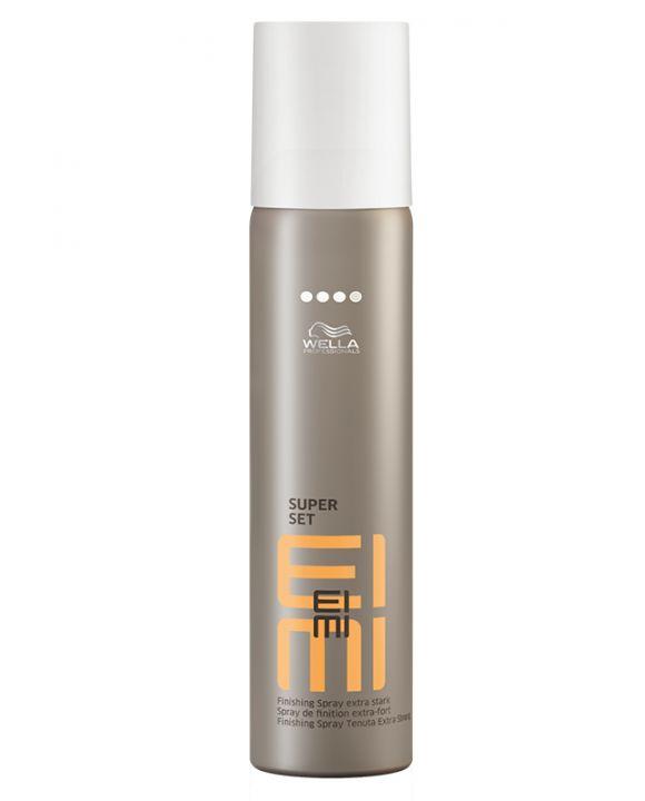 EIME Finish Super Set Haarspray 75 ml