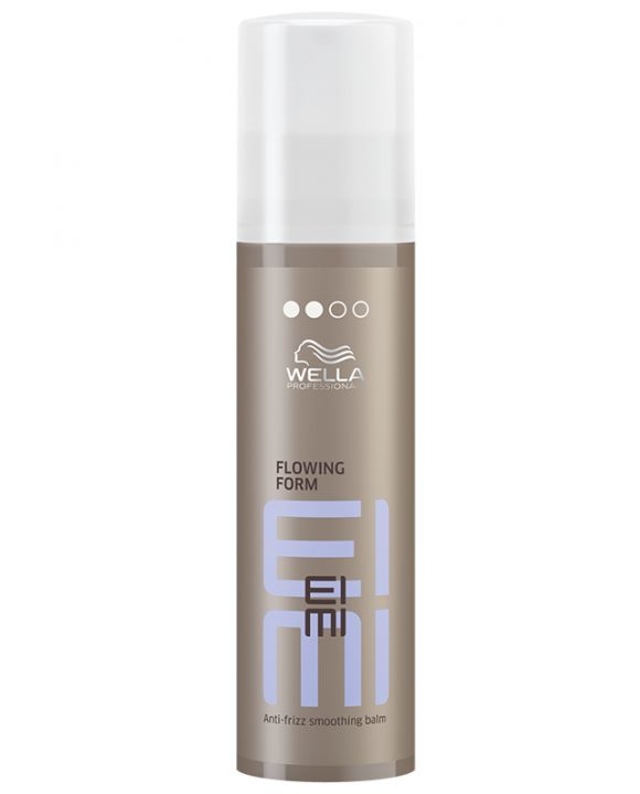 EIME Flowing Form anti-frizz Mousse 100 ml