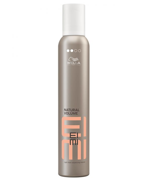 EIME Natural Volume Mousse 300 ml