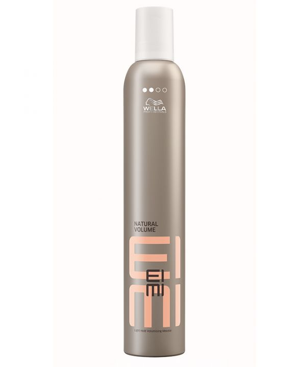 EIME Natural Volume Mousse 500 ml