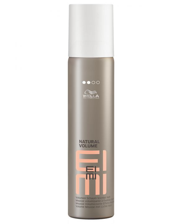 EIME Natural Volume Mousse Travelsize 75 ml