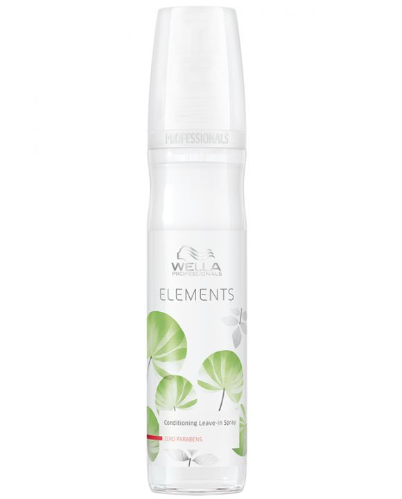 Elements Conditioning Leave In Spray 150 ml