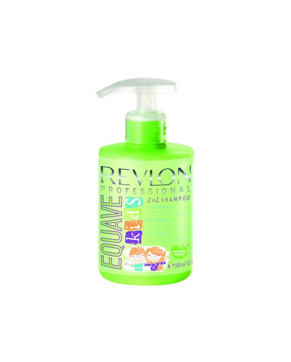 Equave Kids 2 in 1 Shampoo