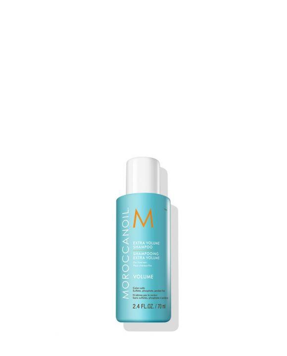 Extra Volume Shampoo 70 ml