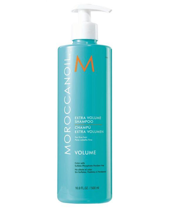Extra Volume Shampoo 500 ml