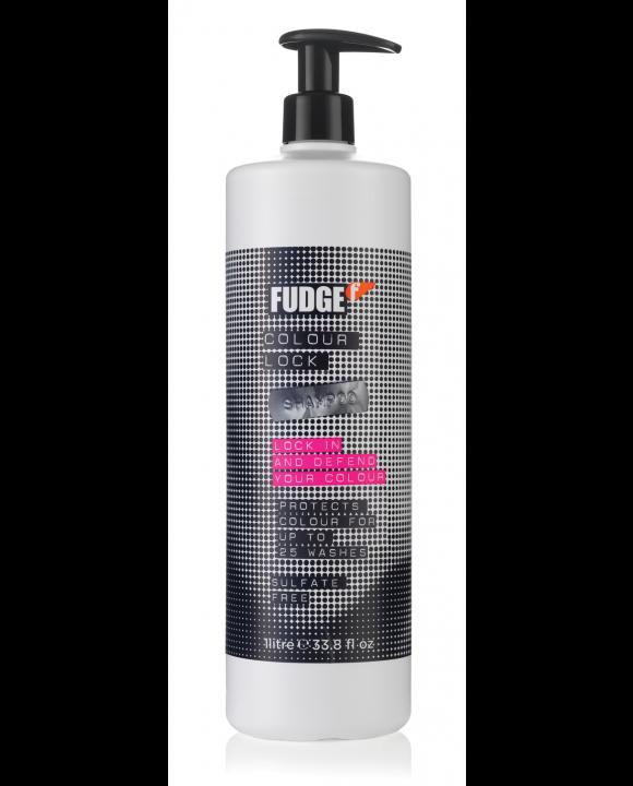 Colour Lock Shampoo 1000 ml