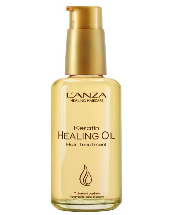 Keratin Healing Oil 100ml
