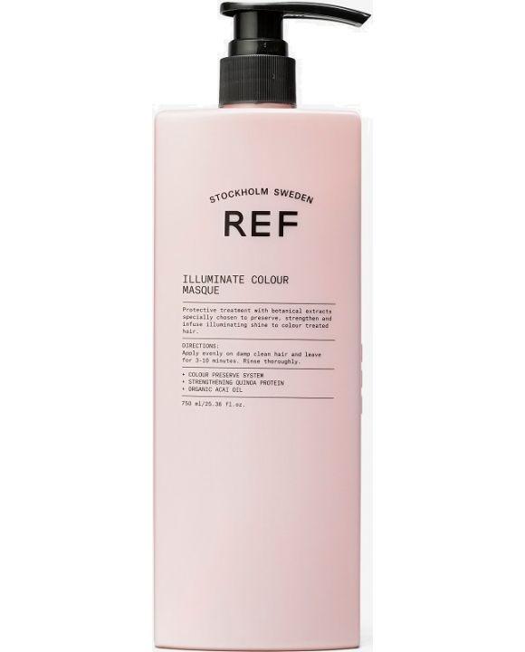 REF Illuminate Colour Shampoo 750 ml