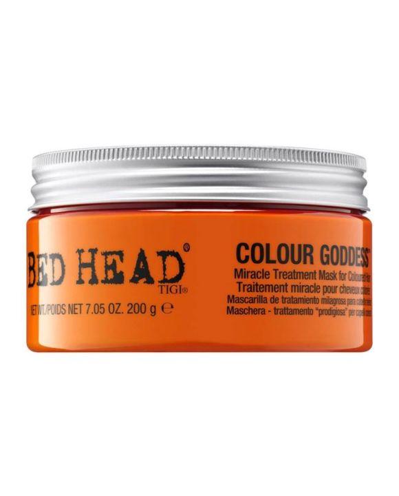 Colour Goddess Miracle Treatment Mask 200ml