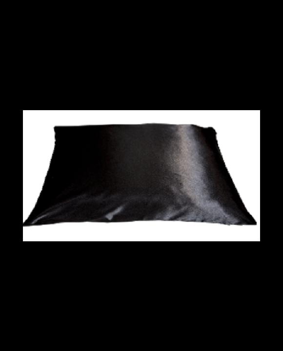 Kussensloop Zwart