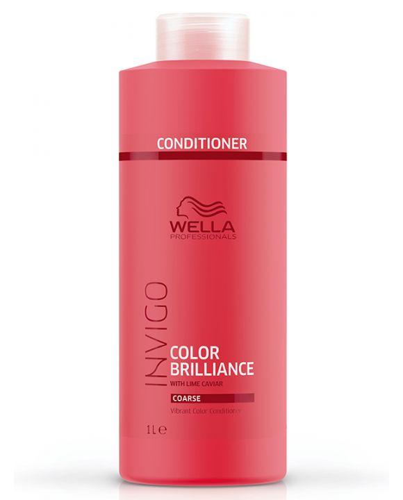 Invigo Color Brilliance Conditioner fijn en normaal haar 1000 ml