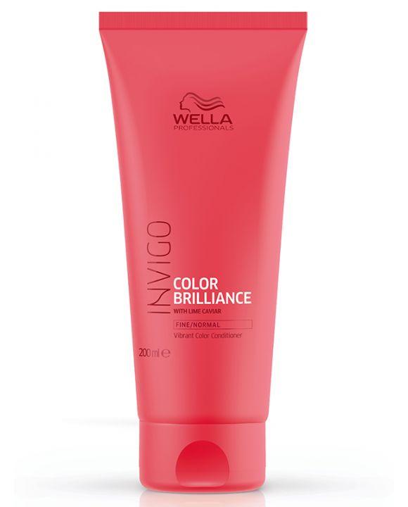 Invigo Color Brilliance Conditioner fijn en normaal haar 200 ml