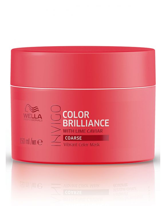Invigo Color Brilliance Mask dik haar 150 ml