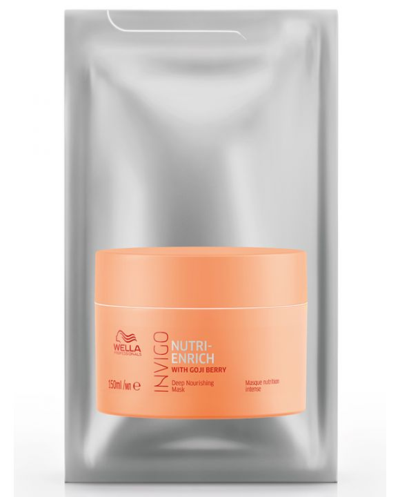 Invigo Nutri Enrich Mask 15 ml