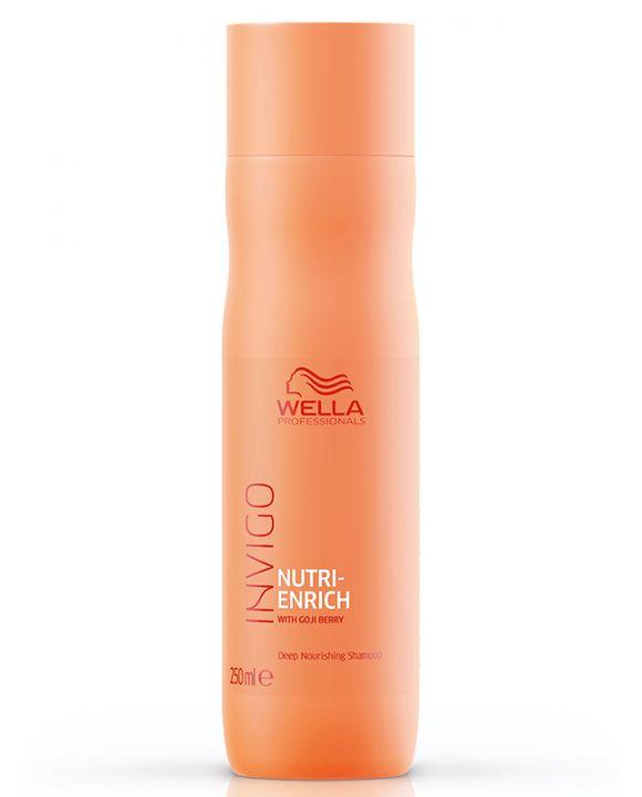 Invigo Nutri Enrich Shampoo 250 ml