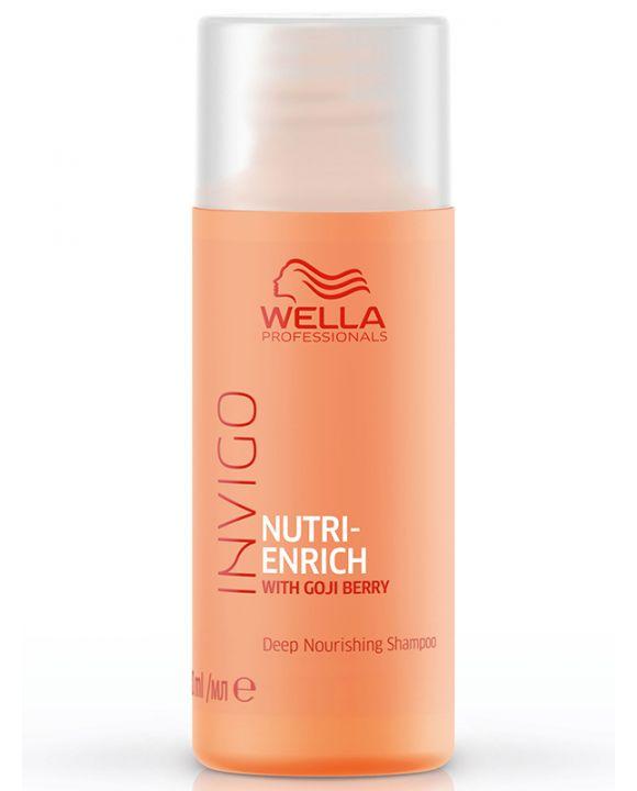 Invigo Nutri Enrich Shampoo 50 ml
