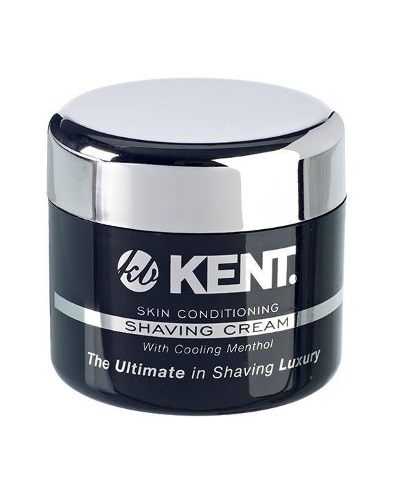 Kent Shaving Cream 125ml
