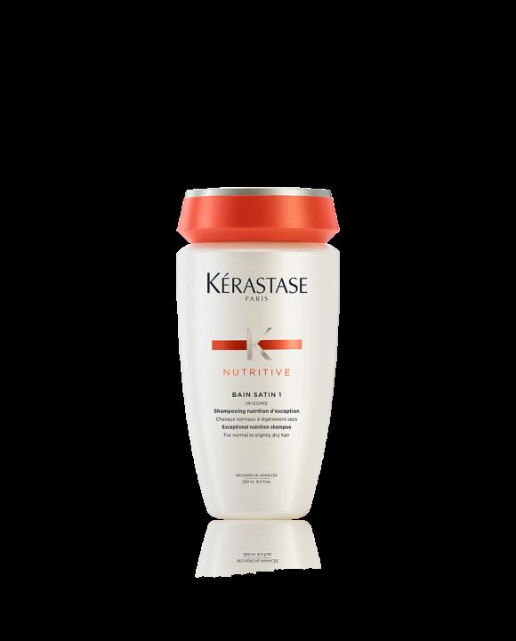 Bain Satin 1 Shampoo Normaal Haar 250 ml