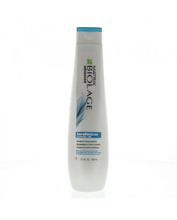 Keratindose Shampoo 400 ml