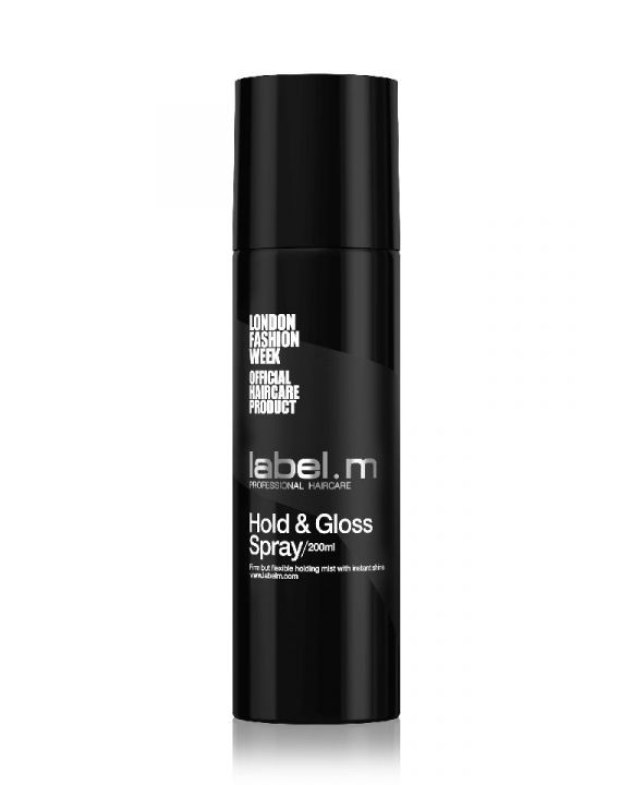 Hold and Gloss Spray 200ML