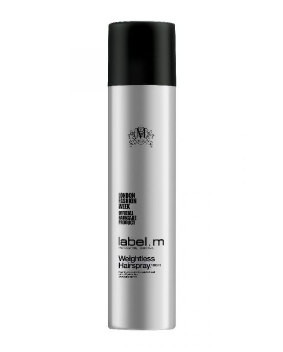 Weightless Hairspray 300ML