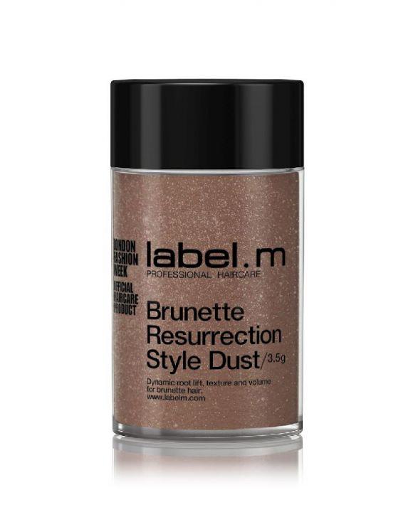 Brunette Resurrection Style Dust 3.5G