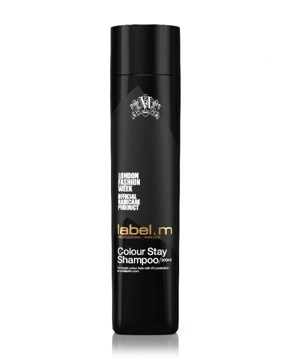 Colour Stay Shampoo 300ML
