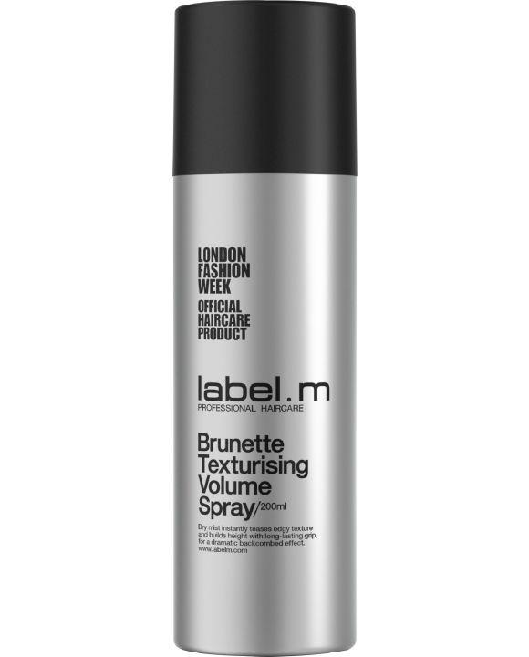 Brunette Texturising Volume Spray 200ML