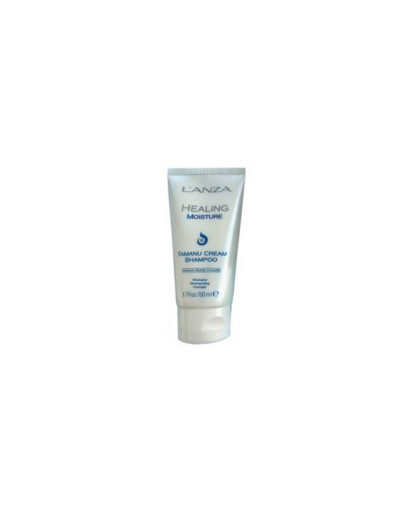 Tamanu Cream Shampoo 50 ml