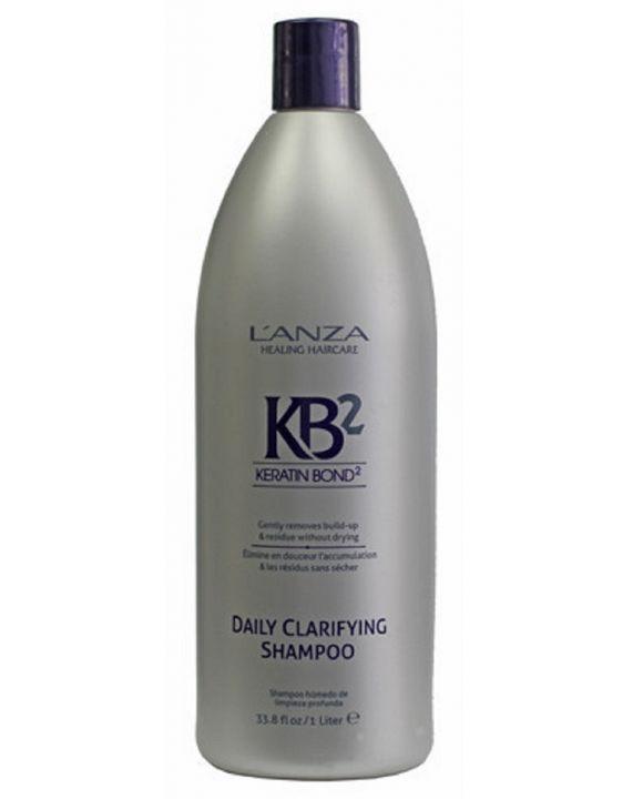 Daily Clarifying Shampoo 1000 ml