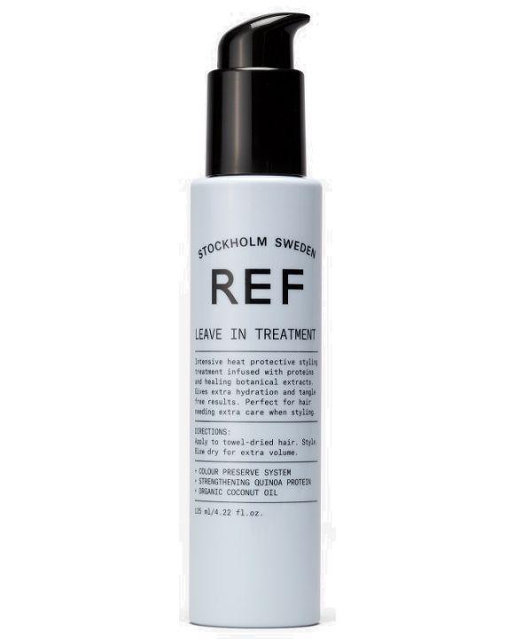 REF Leave in Treatment 125 ml configureerbaar
