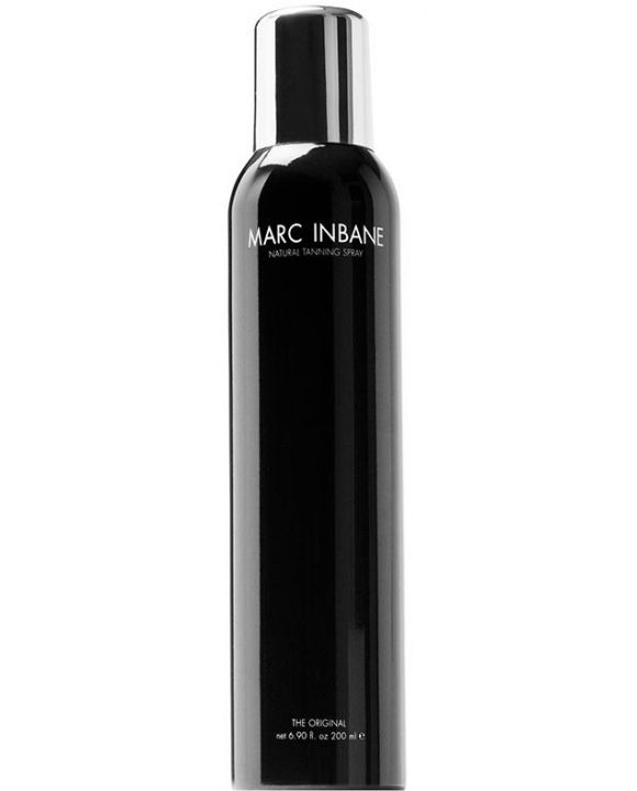 Marc Inbane Tanning Spray configureerbaar