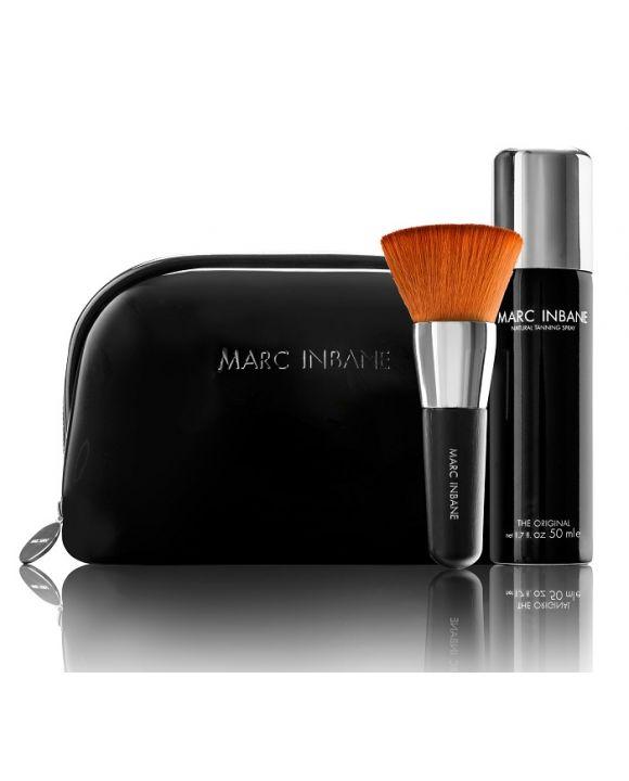 Marc Inbane Travel Set