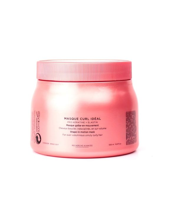 Masque Curl Ideal 500 ml