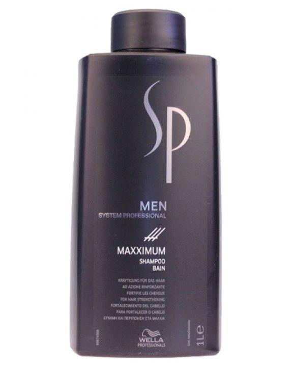 Maxximum Shampoo 1000ml