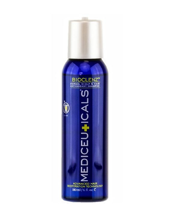 BioClenz Advanced Hair Man Shampoo 1000 ml