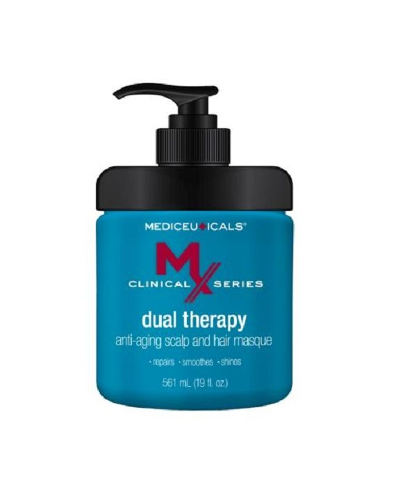 MX Dual Therapy Mask 560 ml