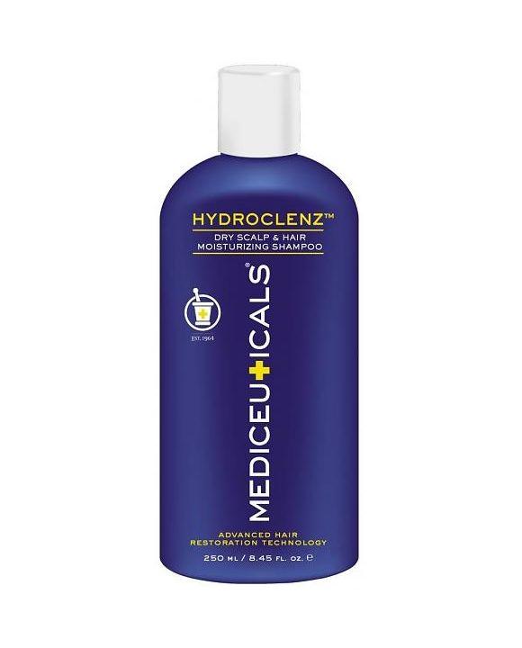 Hydroclenz Moisturizing Shampoo 1000 ml