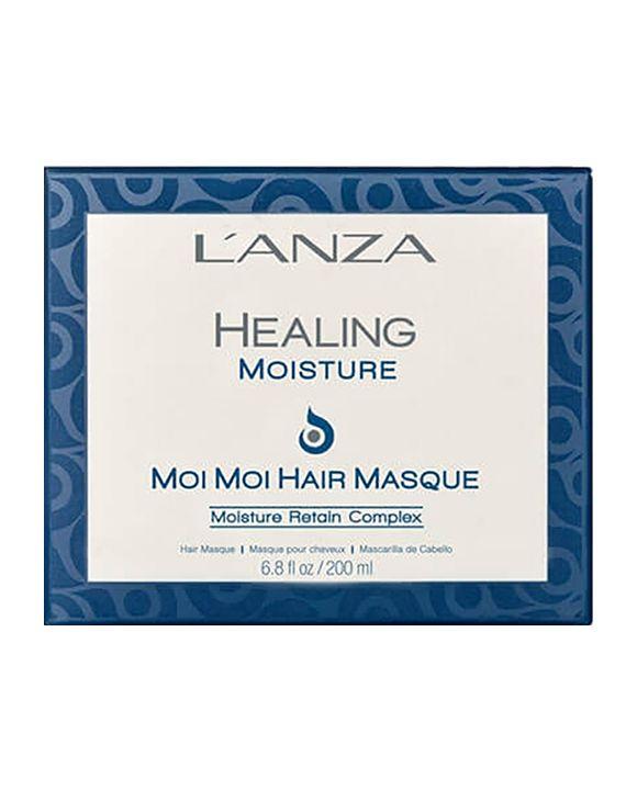 Moi Moi Hair Masque 200 ml