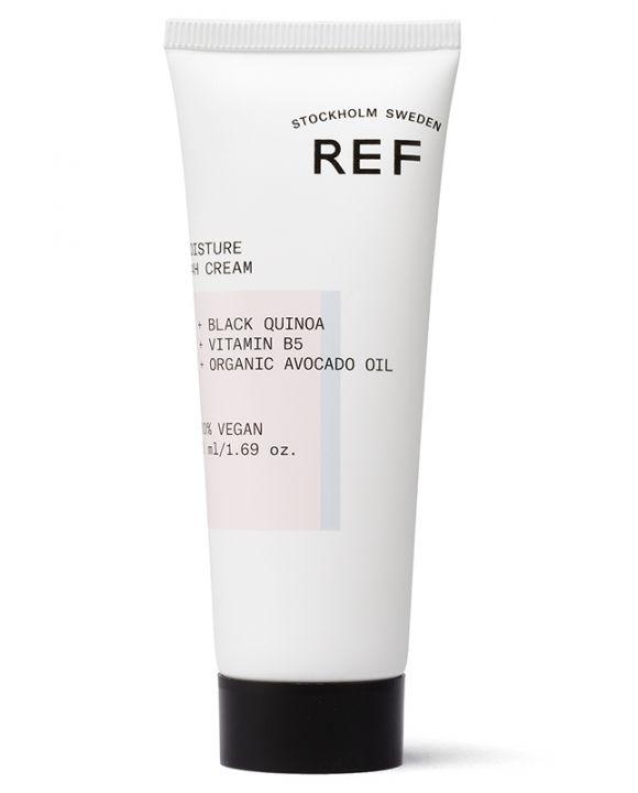 REF Skincare Moisture 24 H Cream