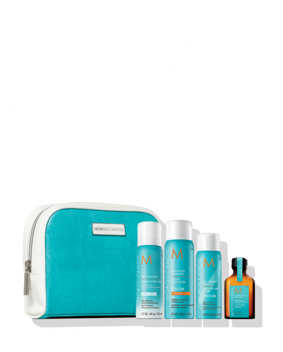 Refresh Go Travel Set