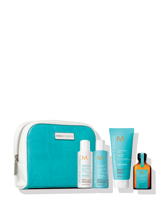 Smooth Sleek Travel Set