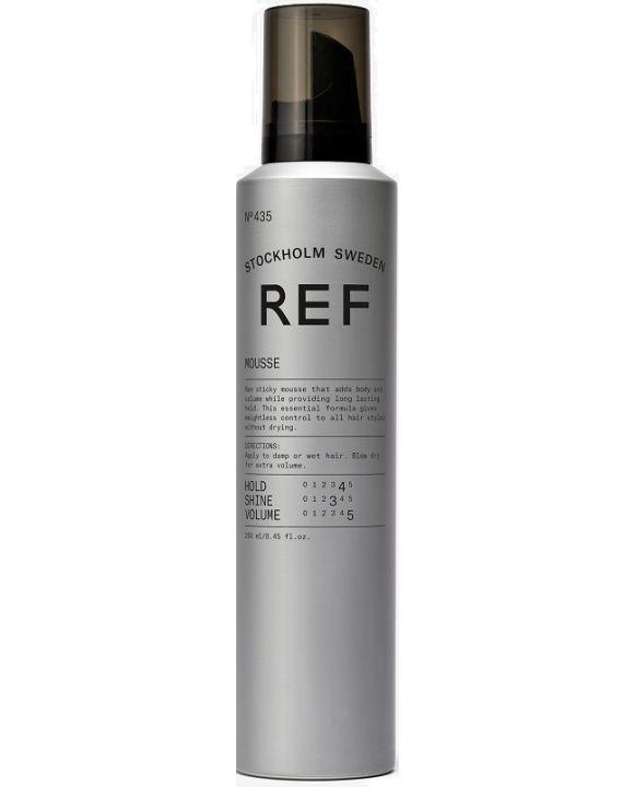 REF Mousse 435